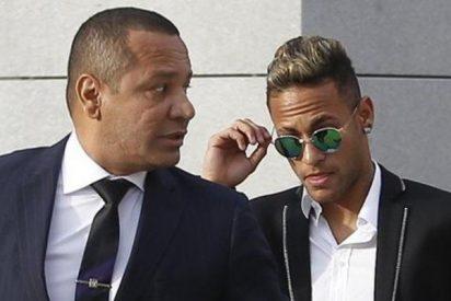 El padre de Neymar desvela los motivos por los que el crack se ha ido del Barça