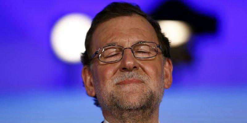 El ánimo de Rajoy