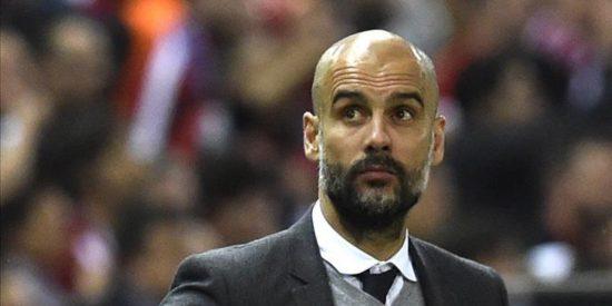 El jugador que Guardiola le ha recomendado al Barça para solucionar un grave problema