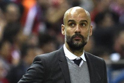 La última locura de Guardiola: la petición que pone en jaque al Manchester City