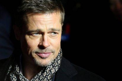 Brad Pitt condenado en Francia por no pagar a la artista que le remodeló su mansión