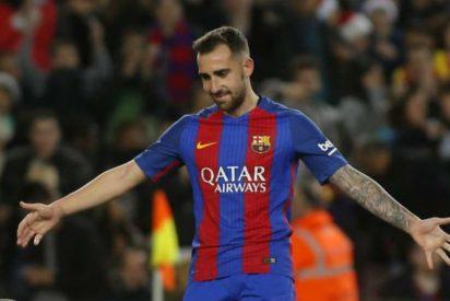 ¡Y con éste que hacemos! El cachondeo en el Barça con un fichaje estrella de Luis Enrique