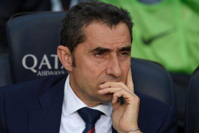 La traición de Valverde a un jugador del Barça desata la primera gran bronca con Messi