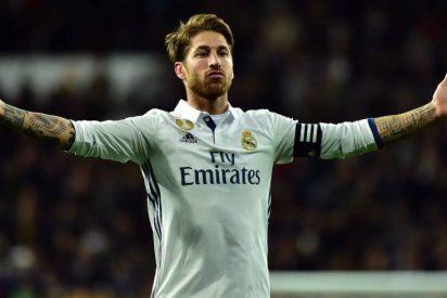 El Jaque de Sergio Ramos a Florentino Pérez con Cristiano Ronaldo: el 'bombazo' en Mónaco