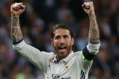 Zidane coge por banda a Sergio Ramos: la bronca que puede cambiarlo todo en el Real Madrid