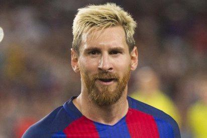 Messi interviene para evitar una fuga sonada en el Barça