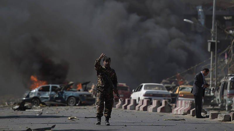 Ataque terrorista en Burkina Faso: más de 15 muertos
