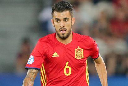 El jugador que monta el show en el vestuario del Real Madrid
