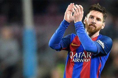 Messi filtra un fichaje de última hora del Barça con la adquisición de un casa en Barcelona