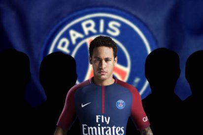PSG y Mónaco lideran la Liga de Francia