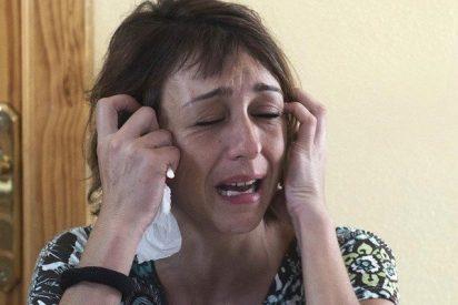 Juana Rivas, de madre coraje y heroina de todos los medios a prófuga en 'busca y captura'