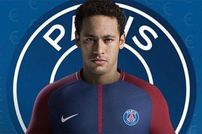 Así vivirá Neymar en París (lujo a todo tren desde el minuto uno)