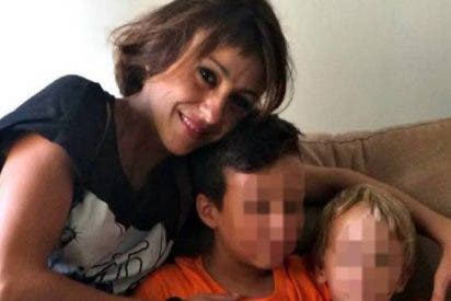 Juana Rivas entrega a sus hijos a la Guardia Civil