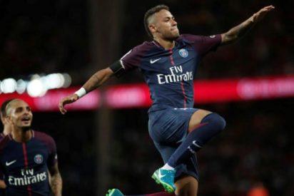 ¡El Barça se va a por Neymar! El nuevo frente abierto con el brasileño y el PSG