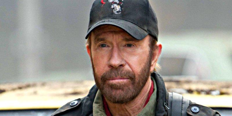 Chuck Norris al borde de la muerte: sufre dos infartos el mismo día