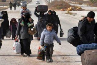 La Iglesia exigirá al Gobierno que no retrase más los corredores humanitarios para refugiados