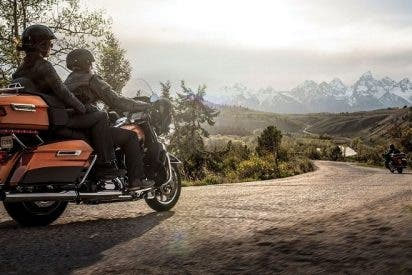 "Harley-Davidson renueva su lema: ""All for freedom, freedom for all"""