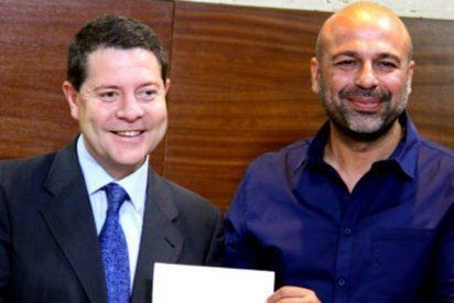 Primer plazo de la factura que Molina pasa a García-Page: colocar a 40 podemitas