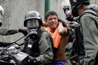 La Venezuela que el PSOE no ve... o no quiere ver
