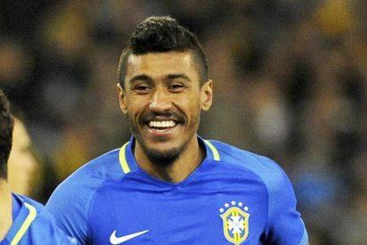 El fichaje de Paulinho provoca un terremoto en el Barça: un crack amenaza con irse