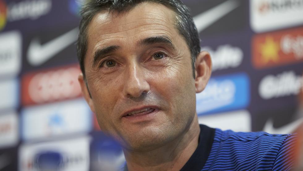 Valverde lo deja claro: quiere a un crack fuera del equipo la próxima semana (y una bomba)