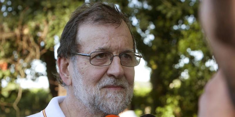 Mariano Rajoy propone retirar los visados a los dirigentes vinculados con el dictador Maduro
