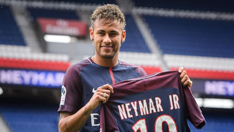 El zasca descomunal al PSG (y al Barça) por Neymar