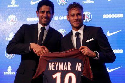 El contraataque en la plantilla del Barça a las mofas del 'caso Neymar': apuntan a Cristiano Ronaldo