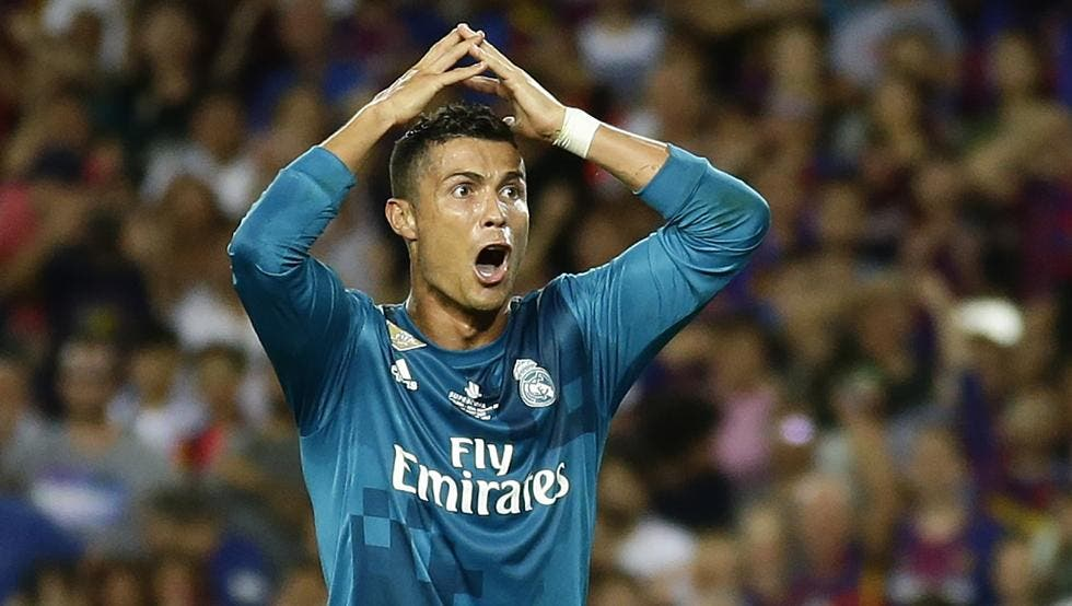 El plan del Real Madrid para sustituir a Cristiano Ronaldo antes del 31 de agosto