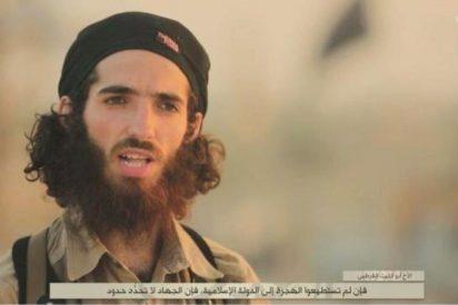 Estado Islámico alaba a los terroristas de Cataluña y amenaza a España en español
