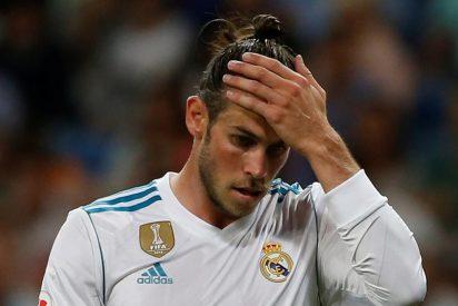 La llamada de última hora a Florentino Pérez por Gareth Bale (y hay 'bombazo')