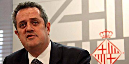 El consejero 'catalán 100%' que discrimina víctimas españolas y catalanas es 50% ecuatoriano