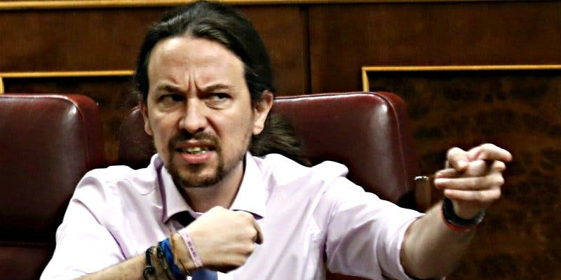 Pablo Iglesias fulmina a la dirigente de Podemos que le descubrió haciendo trampas