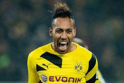 La estrella que llama al Barça porque está como loco por jugar con Messi (y es una bomba)