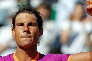Rafa Nadal vuelve a sus 31 años a ser el Número 1 del mundo