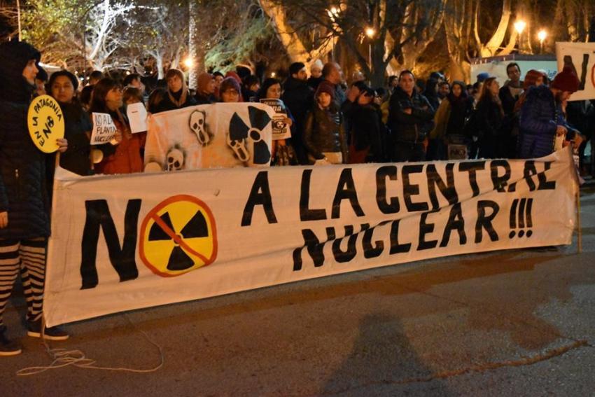 Obispos de la Patagonia rechazan la construcción de una planta nuclear