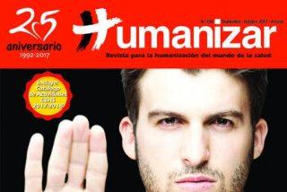 """""""¡No, es no!"""" ... Monográfico 154 de la Revista HUMANIZAR"""