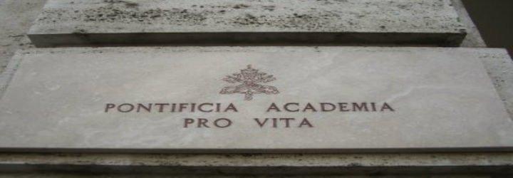 Dos españoles en el Consejo de la Pontificia Academia para la Vida