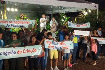 La REPAM-Brasil propone sembrar la 'Laudato Si'' en la lucha por un mundo mejor para todos