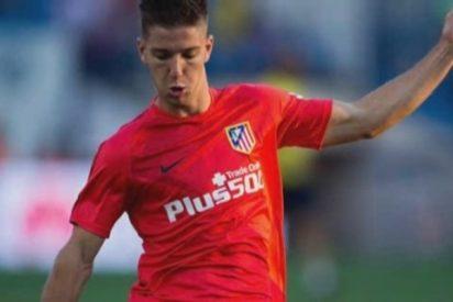 Las cinco ofertas sobre la mesa de Atlético Madrid por Luciano Vietto