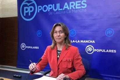 """Dirigente del PP recita la lista de los """"delincuentes y pederastas"""" de Podemos"""