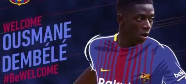 Así es Dembélé, el ambicioso crack que forzó su llegada al Barca