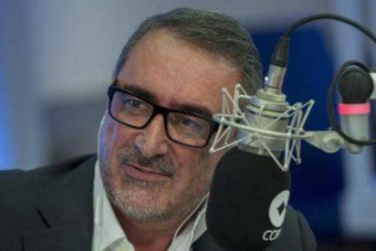"""Carlos Herrera: """"Tanto tonto concentrado en tan poco espacio llama la atención"""""""