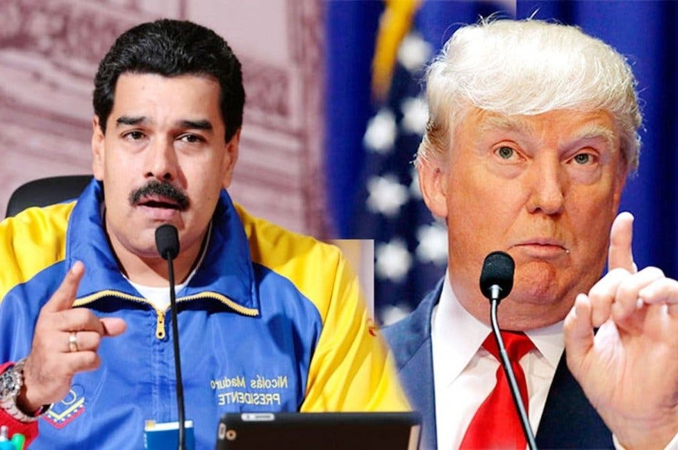 Estados Unidos espera que en el 2020 Venezuela siga los pasos de Bolivia y cese la narcodictadura chavista