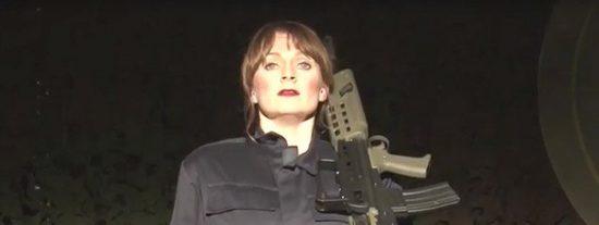 El terrible rito de iniciación con abusos sexuales a una mujer soldado indigna al Reino Unido