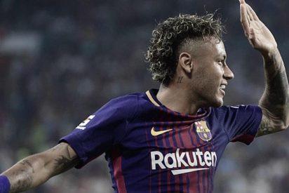 La alianza del Barça para dinamitar el fichaje de Neymar por el PSG