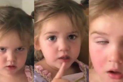 [VÍDEO] La niña que explica por qué su visita a Disneyland fue la peor experiencia de su corta vida