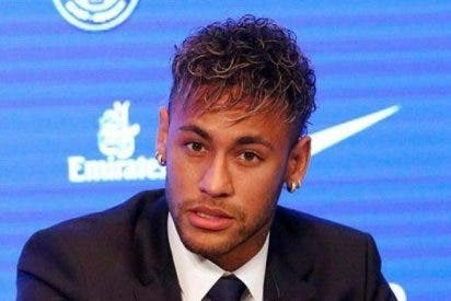 Bartomeu le saca los colores a Neymar (ojo a la comparación con Messi)