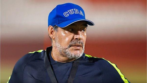 Los asesinos que Diego Maradona invitaría a su casa