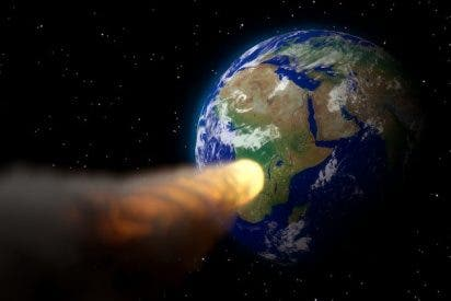[VÍDEO] Así es la trayectoria del asteroide de 4,4 km que se aproxima a la Tierra